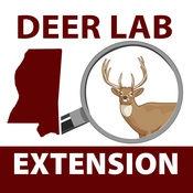 MSUES Deer Aging App Icon