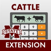MSUES Cattle Calculator App Icon