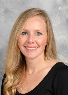 Extension instructor earns professional distinction